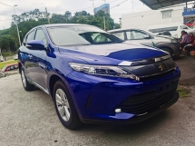 2020 TOYOTA HARRIER 2.0 4 CAMERA POWER BOOTH BLACK INTERIOR PRE CRASH 2020 JAPAN UNREG FREE GMR WARRANTY