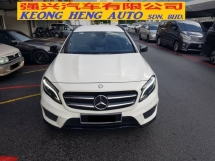 2015 MERCEDES-BENZ GLA 250 AMG LINE (FREE 2 YEARS CAR WARRANTY) REG 2015