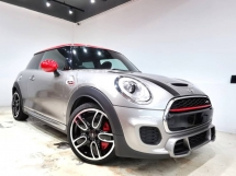 2016 MINI JOHN COOPER WORKS 2.0 FULL SPEC UNREG