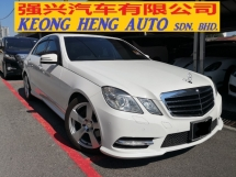 2012 MERCEDES-BENZ E-CLASS E250 Original AMG YEAR MADE 2012 Japan Edition Power Boot WE FREE 2 YEARS WARRANTY 2017