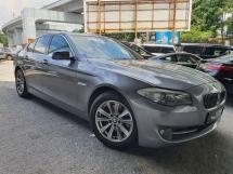 2010 BMW 5 SERIES 523I F10 CKD 8 Speeds Direct 1 Owner *Full service