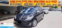 2009 TOYOTA ESTIMA 2.4 AERAS G (FREE 2 YEARS CAR WARRANTY) REG 2013