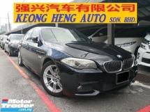 2011 BMW 5 SERIES 523i ORIGINAL M SPORT YEAR MADE 2011 ((( FREE 2 YEARS WARRANTY ))) Japan Spec 2015