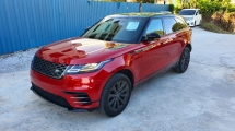 2019 LAND ROVER RANGE ROVER VELAR R DYNAMIC SE P250 (PERFECT CONDITIONS)
