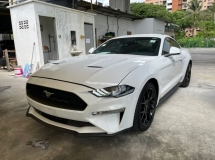 2019 FORD MUSTANG FAST BACK NO HIDDEN CHARGES