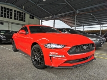2019 FORD MUSTANG 2.3 EcoBoost