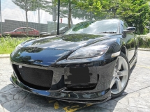 2004 MAZDA RX-8 1.3 MAZDASPEED (A) 1 OWNER ROTARY ENGINE 6 SPEED