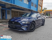 2019 FORD MUSTANG 2.3 ECO BOOST