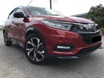 2019 HONDA HR-V 1.8 RS ENHANCED