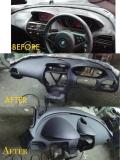 BMW M6 DASHBOARD Dashboard > Dashboard