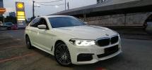 2019 BMW 5 SERIES 530i M-SPORT G30 (A) REGISTER 2019