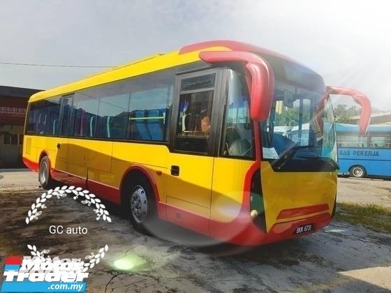 2010 Bus Hino SKS Hino SKS BUS HINO SKS ENGINE FE6