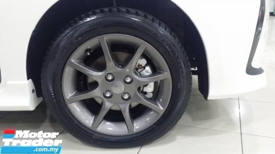 2021 PERODUA ALZA 1.5 AUTO CASH REBATE EASY LOAN FAST CAR
