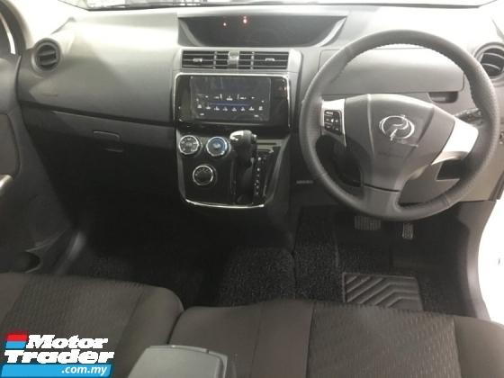 2021 PERODUA ALZA 1.5 S, SE & AV TAX FREE PROMO NEW FAST CAR