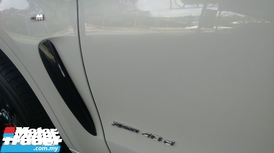 2015 BMW X6 3.0 CC 40D UNREGISTER.M SPORT.FULLSPEC.SUNROOF.SURROUND CAMERA.POWER BOOT.HARMON KARDON.0 SST N ETC