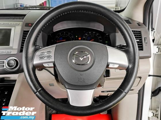 2006 MAZDA 8 Mazda 8 2.3 LEATHER SEAT KEYLESS WISH 2PWDR WRRNTY