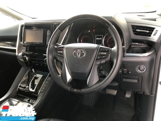 2018 TOYOTA VELLFIRE 2.5 ZG FACELIFT HIGHSPEC.UNREGISTER.TRUE YEAR MADE CAN PROVE.3 POWER DRS N BOOT.MEMORY SEAT.LED LIGH