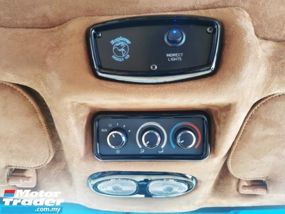 2012 GMC GMC OTHER Gmc SAVANA 5.3 V8 F/LOADED LUXURY VVIP 6SEAT WRNTY