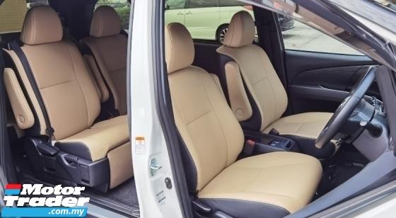 2016 TOYOTA ESTIMA 2016 TOYOTA ESTIMA 2.4 AERAS SMART JAPAN SPEC UNREG CAR SELLING PRICE RM 167000.00 NEGO