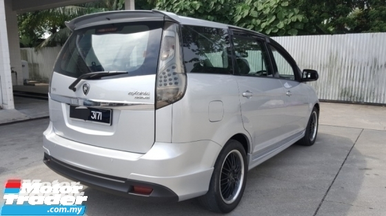 2013 PROTON EXORA 1.6 (A) CFEBold GOOD CONDITION WITH OTR PRICE