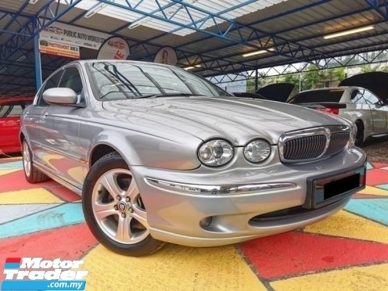 2012 JAGUAR X-TYPE Jaguar X-TYPE 3.0 V6 (A) X TYPE MINT COND WARRANTY