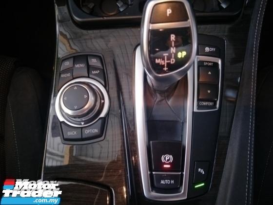 2014 BMW 5 SERIES 2.0 TWIN POWER TURBO 184HP M SPORT PRICE INCLUSIVE SST