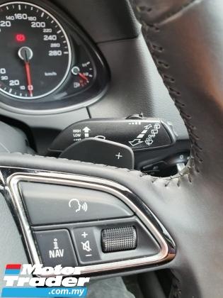 2012 AUDI Q5 2.0 TFSI Quattro (A) CBU