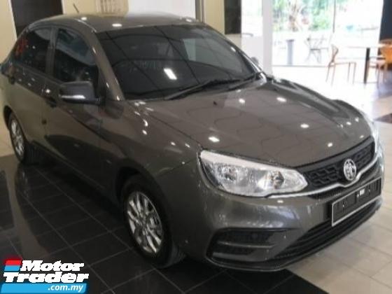 2021 PROTON SAGA Special promotion