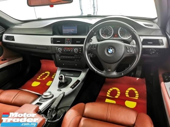 2010 BMW M3 BMW M3 4.0 V8 Convertible Cabriolet S/RARE WARRNTY