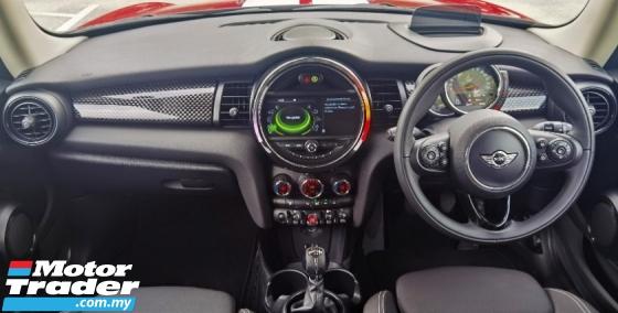 2016 MINI Cooper S 2016 MINI COOPER S 2.0 MANUAL TWIN TURBO FACELIFT JAPAN SPEC SELLING PRICE ( RM 143000.00 NEGO )