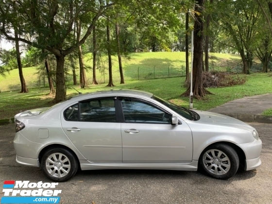 2012 PROTON PERSONA 1.6 ELEGANCE HIGH LINE (A) LEATHER 4 DISC