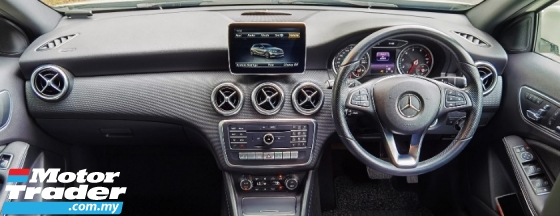 2015 MERCEDES-BENZ GLA 2015 MERCEDES BENZ A 180 1.6 TURBO UNREG JAPAN SPEC CAR SELLING PRICE ONLY ( RM 125000.00 NEGO )