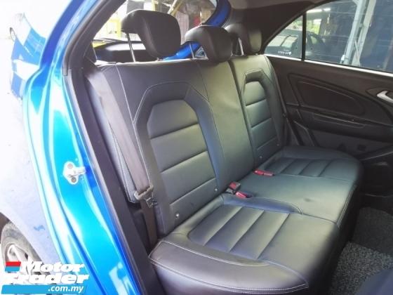 2015 PROTON IRIZ 1.6 AUTO FULL SPEC / REGISTER 2016 / PUSH START / LEATHER SEAT / REVERSE CAMERA / TIPTOP CONDITION