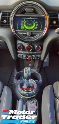 2015 MINI 3 DOOR 2015 MINI COOPER S 2.0A TWIN TURBO JCW STEERING JAPAN SPEC SELLING PRICE RM 138000.00 NEGO