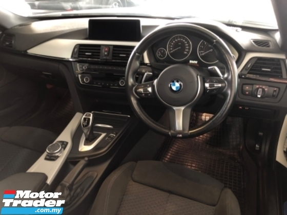 2015 BMW 4 SERIES Unreg BMW 420i 2.0 Turbo Camera M Sport 2 and 4 Door Paddle Shift Few Untis SST Deduction