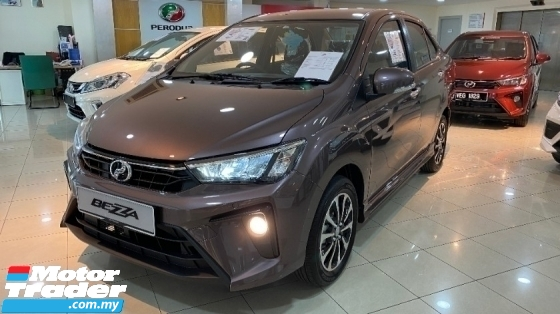 2020 PERODUA BEZZA 1.3 *** FAST STOCK *** MAX LOAN