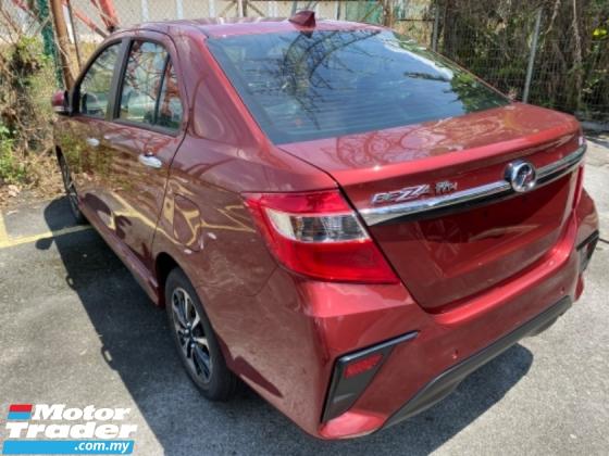 2021 PERODUA BEZZA 1.3 Premium X AT FREE TAX NEW YEAR PROMO
