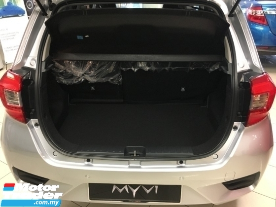 2020 PERODUA MYVI 1.3 Premium X ASA 2.0 & G AT 0% SALES TAX NEW