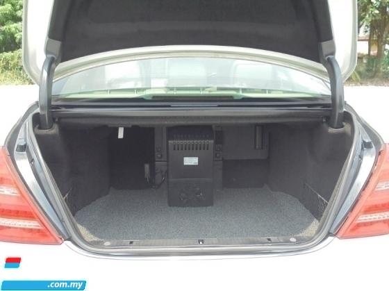 2010 MERCEDES-BENZ S-CLASS S350L Facelift W221 VDR CoolBOX NAVI