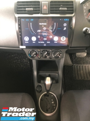 2011 SUZUKI SWIFT GLX PREMIUM (A) KEYLESS SMART/ENTRY ANDROID