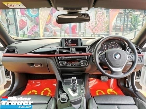 2015 BMW 4 SERIES Bmw 420i F32 GRAN COUPE SPORT LINE 2.0 2DOOR WRNTY