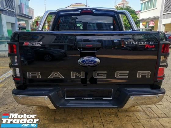 2020 FORD RANGER 2.0 XLT+ EASY LOAN