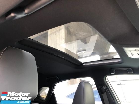 2015 LEXUS NX NX200t (Grade 5) F Sport 2.0 Turbo 3 LED Headlamp Sun Roof Power Boot Paddle Shift Keyless Smart Go