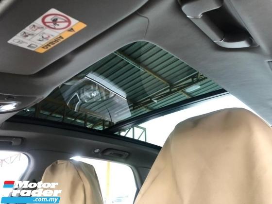 2018 BENTLEY BENTAYGA 4.0 V8 Twin-Turbo 550hp 4.4s 0-100Km/h Panoramic Roof 360 Camera Vacuum Doors Dynamic All Terrain Drive Mode Breitling Analogue Suspension Lift Damping Control Full-LED Hi Beam Memory Ventilation Seat Power Boot Unreg