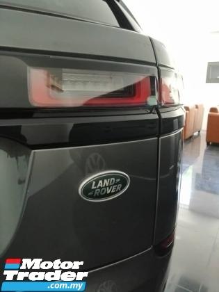 2018 LAND ROVER RANGE ROVER VELAR 2.0 HSE P250 R-DYNAMIC