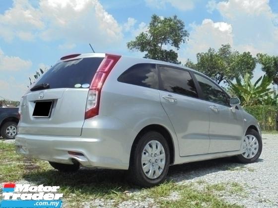 2010 HONDA STREAM 1.8 i-VTEC RSZ Facelift LikeNEW Rg.15
