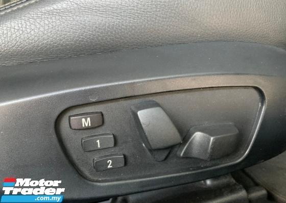 2009 BMW 3 SERIES 320i M-Sport Auto Original M Performance Spec