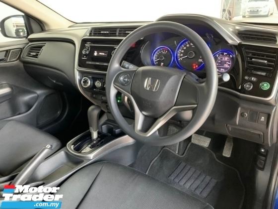 2014 HONDA CITY 1.5 I-VTEC Auto Facelift MUGEN Edition