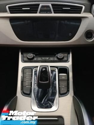 2021 PROTON X70 1.8 TGDI Premium X