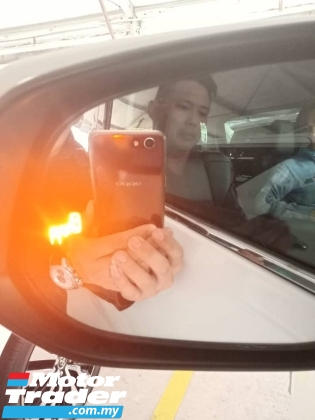 2018 TOYOTA ALPHARD  2.5 SC WITH SUNROOF, BSM, DIGITAL MIRROR, 3LED